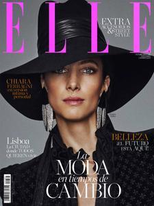 Elle España - octubre 2018