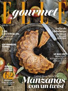 Elle Gourmet - septiembre 2018