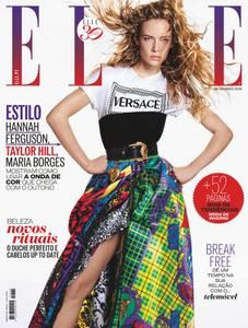 Elle Portugal – setembro 2018