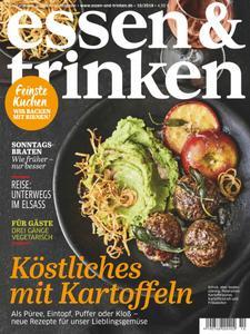 Essen & Trinken – Oktober 2018