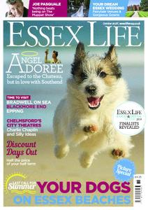Essex Life – October 2018