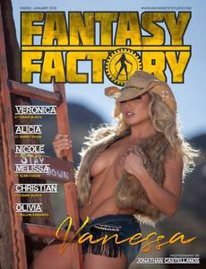 Fantasy Factory - January 2018
