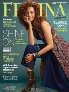 Femina India - October 09, 2018