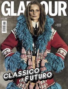 Glamour Italia – Ottobre 2018