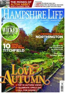 Hampshire Life – October 2018