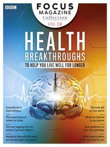 Health Breakthroughs – September 2018
