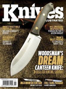 Knives Illustrated – November 2018