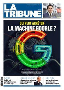La Tribune – 14 Septembre 2018