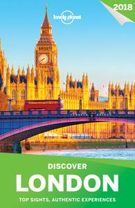 Lonely Planet Discover London 2018 (Travel Guide), 5th Edition