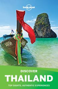 Lonely Planet Discover Thailand (Travel Guide), 5th Edition