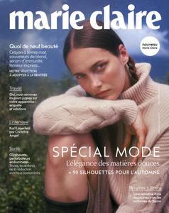 Marie Claire France – octobre 2018