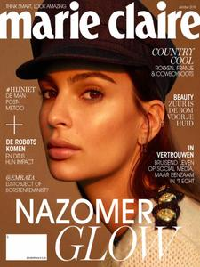 Marie Claire Netherlands – oktober 2018
