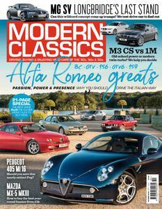 Modern Classics Magazine - October 2018