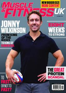 Muscle & Fitness UK – October 2018