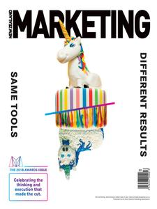 NZ Marketing - September 10, 2018