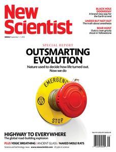 New Scientist - September 01, 2018