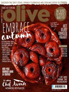Olive - October 2018