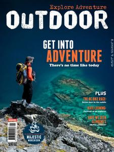 Outdoor Magazine - September 01, 2018