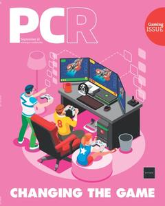 PCR Magazine – September 2018