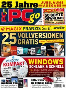 PCgo – Oktober 2018