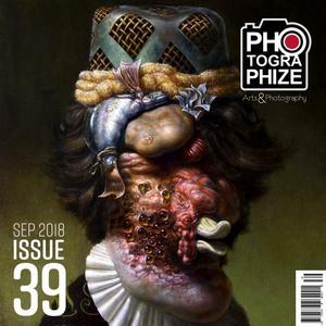 Photographize Magazine - September 2018