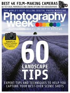 Photography Week - 20 September 2018