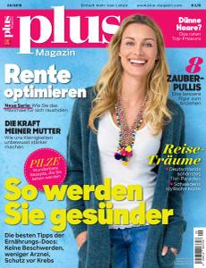 Plus Magazin – September 2018