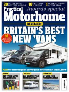 Practical Motorhome - November 2018