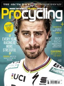 Procycling UK - October 2018