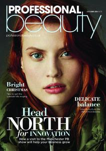 Professional Beauty – October 2018