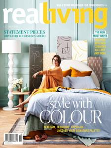 Real Living Australia - October 2018