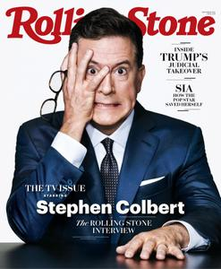 Rolling Stone USA - September 01, 2018