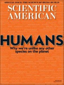 Scientific American – September 2018