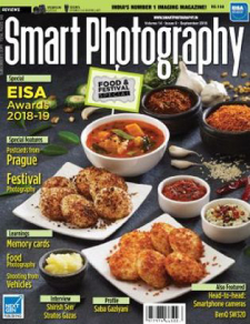 Smart Photography – September 2018