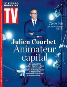 TV Magazine - 16 Septembre 2018