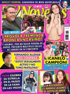 TVyNovelas México - 21 septiembre 2018