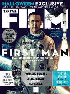 Total Film - October 2018