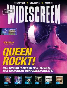 Widescreen - Oktober 2018