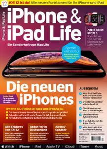 iPhone & iPad Life - Nr.4 2018