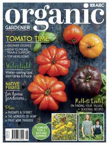 ABC Organic Gardener – November 2018