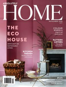Absolutely Home - November 2018