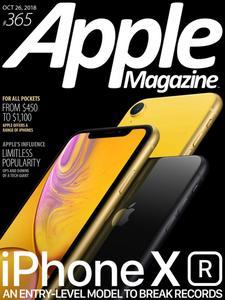 AppleMagazine – October 26, 2018