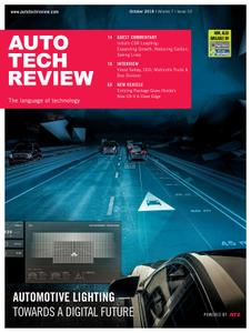 Auto Tech Review - October 2018