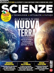 BBC Scienze N.68 - Settembre 2018