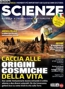 BBC Scienze - Ottobre 2018