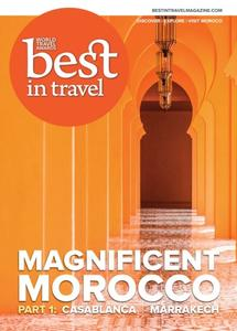 Best In Travel Magazine - Issue 80, 2018