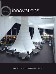 Building Innovations – Autumn 2018
