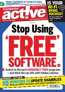 Computeractive - Issue 539, 2018