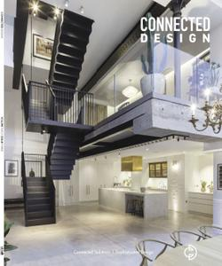 Connected Design - Volume Two, Issue 3, 2018