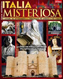 Conoscere la Storia Speciale N.10 – Italia Misteriosa – Novembre-Dicembre 2018